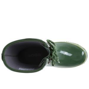 bogs short green